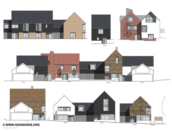 Housing Design Awards  Winners