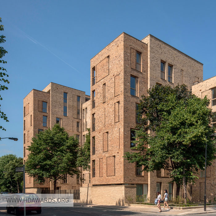 royal road the housing design awards