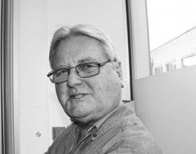 Gareth Capner